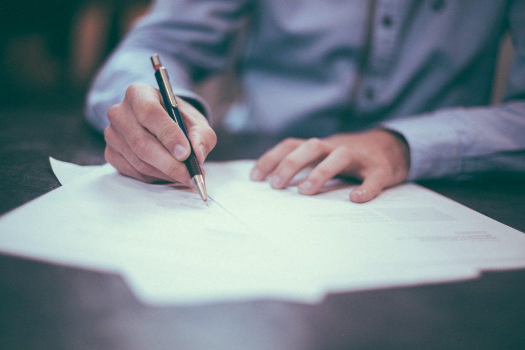Knjigovodstva sadrže pravno ništavne dokumente